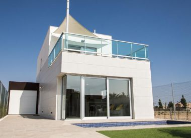 House in Los Alcazares (Costa Cálida), buy cheap - 235 000 [63743] 2