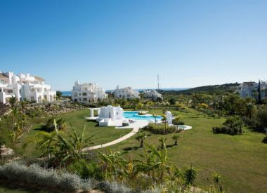 3-room flat in Estepona ID:64401