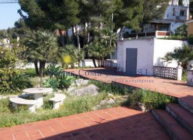Site in Denia (Costa Blanca), buy cheap - 200 000 [64708] 1