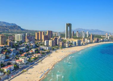 Commercial property in Benidorm ID:65032