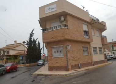 3-room flat in Pilar de la Horadada (Costa Blanca), buy cheap - 65 000 [65035] 2