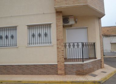 3-room flat in Pilar de la Horadada (Costa Blanca), buy cheap - 65 000 [65035] 3