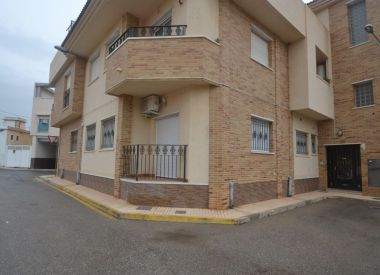 3-room flat in Pilar de la Horadada (Costa Blanca), buy cheap - 65 000 [65035] 4