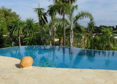 Villa in Javea (Costa Blanca), buy cheap - 595 000 [65045] 4
