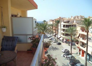 Apartments in Moraira ID:65077