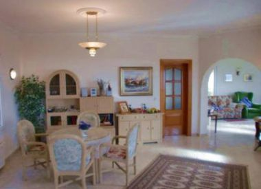 Villa in Benissa (Costa Blanca), buy cheap - 695 000 [65075] 4