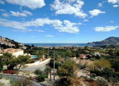 Villa in Altea (Costa Blanca), buy cheap - 1 761 000 [65093] 4