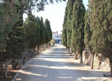 Villa in Benissa (Costa Blanca), buy cheap - 990 000 [65084] 2