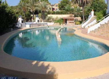 Villa in Benissa (Costa Blanca), buy cheap - 990 000 [65084] 4