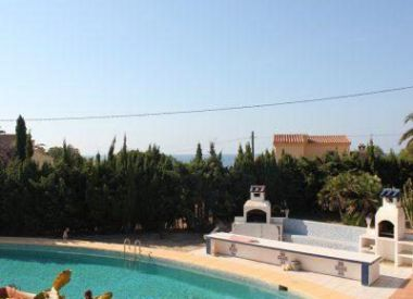 Villa in Benissa (Costa Blanca), buy cheap - 990 000 [65084] 5