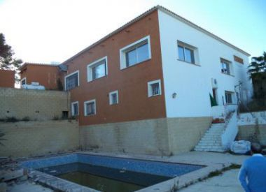 Commercial property in Benissa (Costa Blanca), buy cheap - 390 000 [65101] 1
