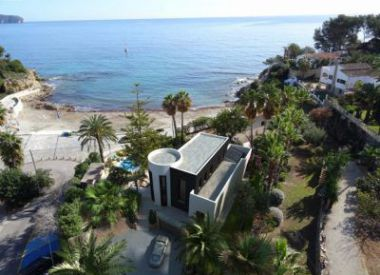 Villa in Benissa (Costa Blanca), buy cheap - 1 950 000 [65152] 1