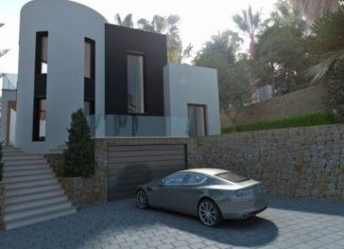 Villa in Benissa (Costa Blanca), buy cheap - 1 950 000 [65152] 4