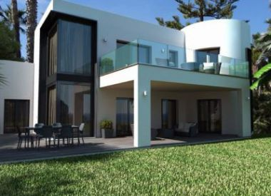 Villa in Benissa (Costa Blanca), buy cheap - 1 950 000 [65152] 5