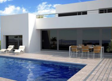 Villa in Benitachell (Costa Blanca), buy cheap - 916 040 [65148] 1