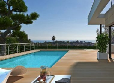 Villa in Moraira (Costa Blanca), buy cheap - 795 000 [65139] 2