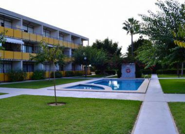 Apartments in Javea ID:65134
