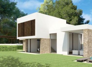 Villa in Moraira (Costa Blanca), buy cheap - 650 000 [65136] 1