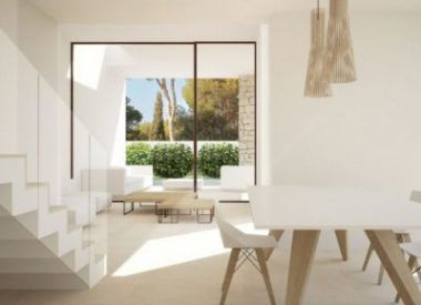 Villa in Moraira (Costa Blanca), buy cheap - 650 000 [65136] 3