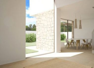 Villa in Moraira (Costa Blanca), buy cheap - 650 000 [65136] 4