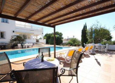 Villa in Moraira (Costa Blanca), buy cheap - 595 000 [65166] 4