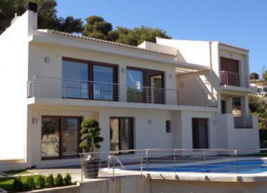 Villa in Javea (Costa Blanca), buy cheap - 1 260 000 [65168] 1