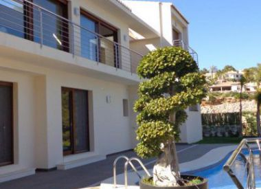 Villa in Javea (Costa Blanca), buy cheap - 1 260 000 [65168] 2