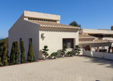 Villa in Javea (Costa Blanca), buy cheap - 1 260 000 [65168] 3