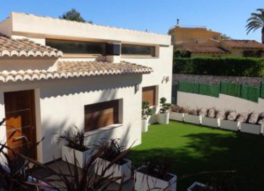 Villa in Javea (Costa Blanca), buy cheap - 1 260 000 [65168] 4