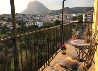 Apartments in Javea (Costa Blanca), buy cheap - 105 000 [65164] 1