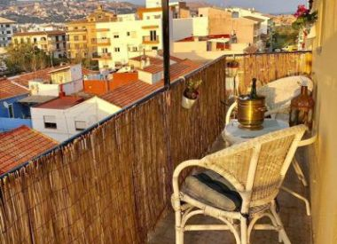 Apartments in Javea (Costa Blanca), buy cheap - 105 000 [65164] 3