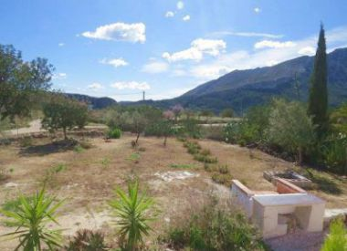 Villa in Benissa (Costa Blanca), buy cheap - 97 000 [65153] 4