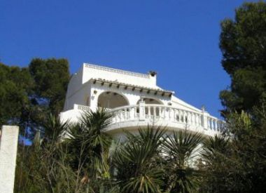 Villa in Moraira (Costa Blanca), buy cheap - 359 000 [65183] 1