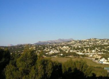 Villa in Moraira (Costa Blanca), buy cheap - 359 000 [65183] 3