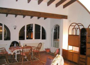 Villa in Moraira (Costa Blanca), buy cheap - 359 000 [65183] 5