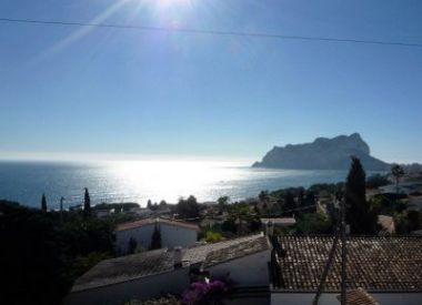 Villa in Benissa (Costa Blanca), buy cheap - 800 000 [65180] 2