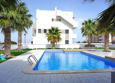 Apartments in Orihuela (Costa Blanca), buy cheap - 193 500 [65209] 1