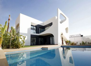 Villa in Ciudad Quesada (Costa Blanca), buy cheap - 355 000 [65196] 1