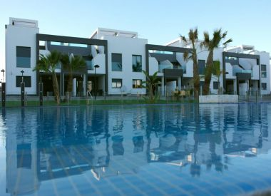 Apartments in Guardamar del Segura (Costa Blanca), buy cheap - 143 000 [65197] 1