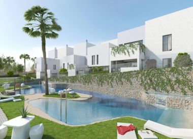 Villa in San Miguel de Salinas (Costa Blanca), buy cheap - 319 000 [65195] 2