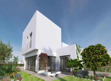Villa in San Miguel de Salinas (Costa Blanca), buy cheap - 319 000 [65195] 5