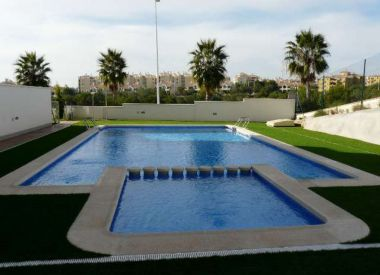 Apartments in Orihuela (Costa Blanca), buy cheap - 125 000 [65246] 1