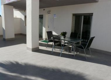 Apartments in Orihuela (Costa Blanca), buy cheap - 125 000 [65246] 5