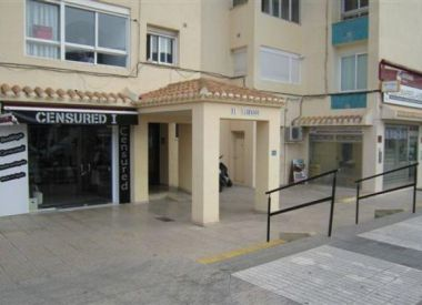 Apartments in Alfaz del Pi (Costa Blanca), buy cheap - 231 000 [65261] 1