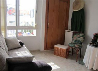 Apartments in Alfaz del Pi (Costa Blanca), buy cheap - 231 000 [65261] 2