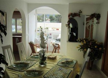 Apartments in Alfaz del Pi (Costa Blanca), buy cheap - 231 000 [65261] 3