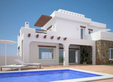 Villa in Moraira (Costa Blanca), buy cheap - 494 540 [65256] 1