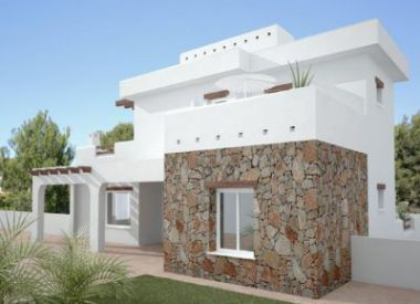 Villa in Moraira (Costa Blanca), buy cheap - 494 540 [65256] 2