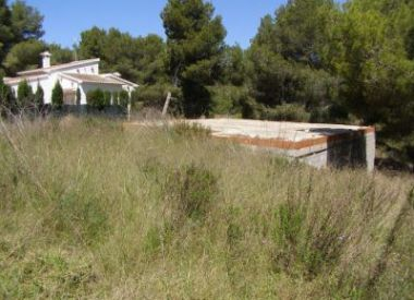 Villa in Moraira (Costa Blanca), buy cheap - 494 540 [65256] 4