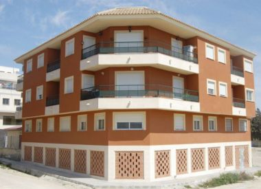 Apartments in San Miguel de Salinas ID:65268